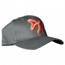 SPORT CAP – BLACK